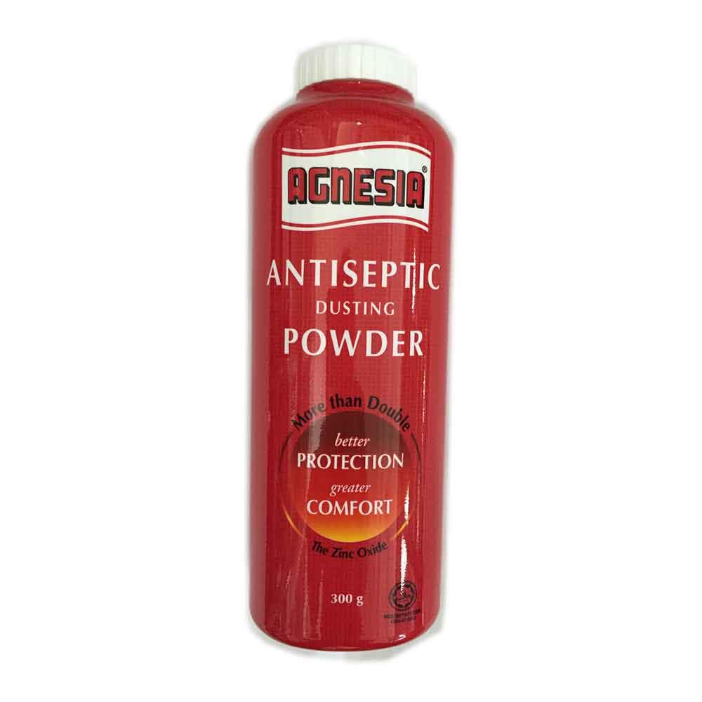 Agnesia Antiseptic Dusting Powder Diapers N Diapers